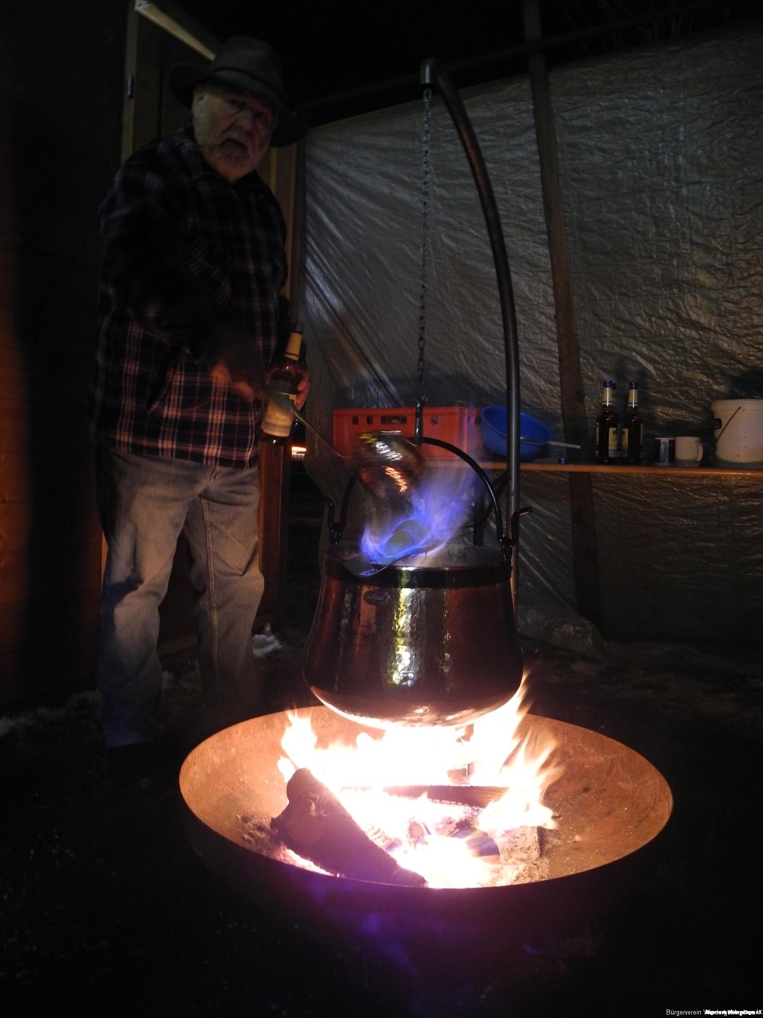 Feuerangenbowle